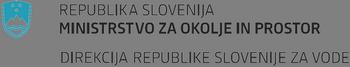 REPUBLIKA SLOVENIJA, Ministrstvo za okolje in prostor, Direkcija Republike Slovenije za vode