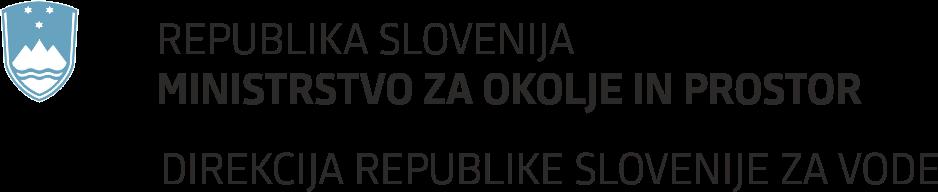 logotip direkcije RS za vode